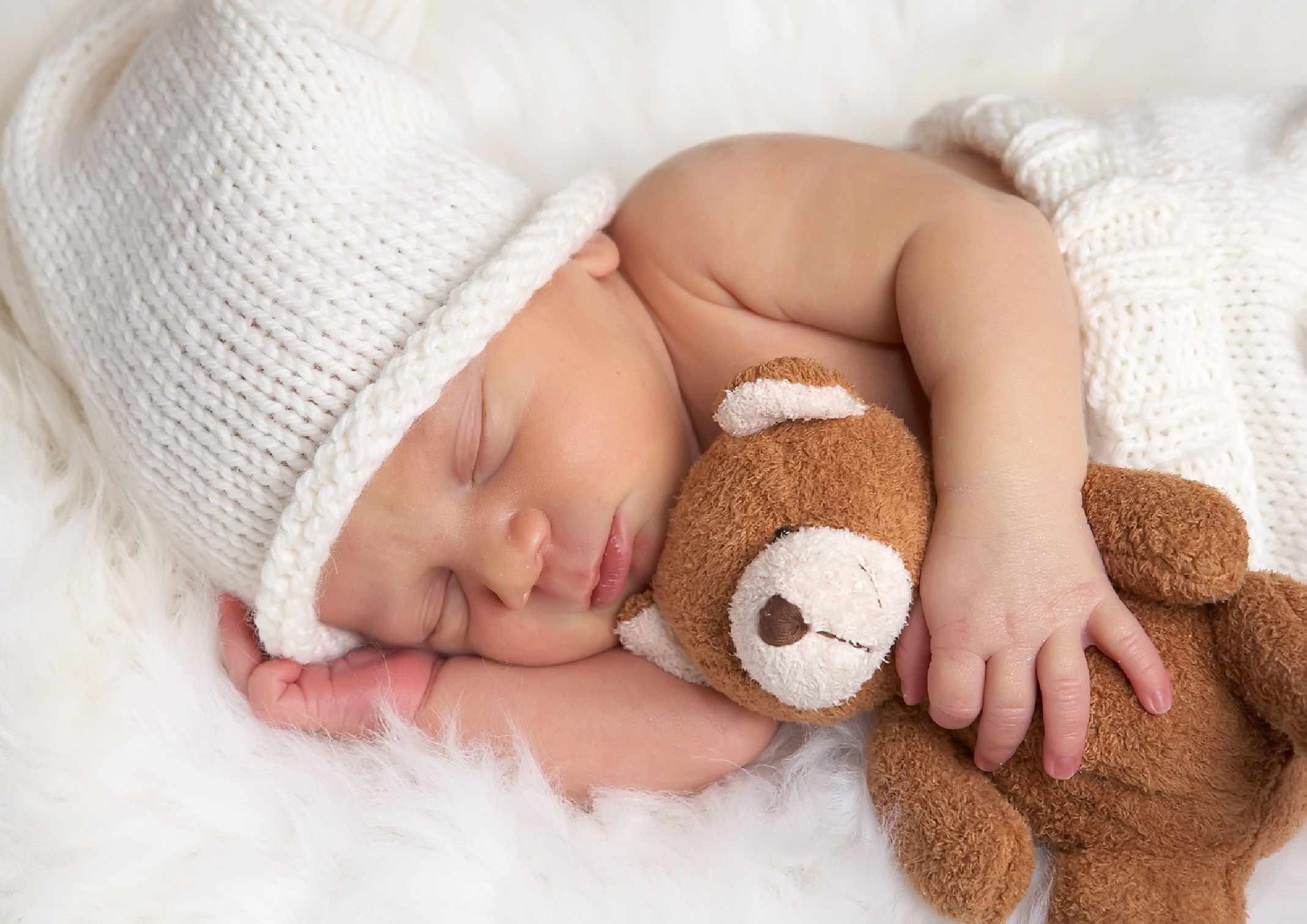 sleep and infants The safe to sleep ® campaign, formerly known as the back to sleep campaign, focuses on actions you and others can take to help your baby sleep safely and to reduce your baby's risk of sudden.