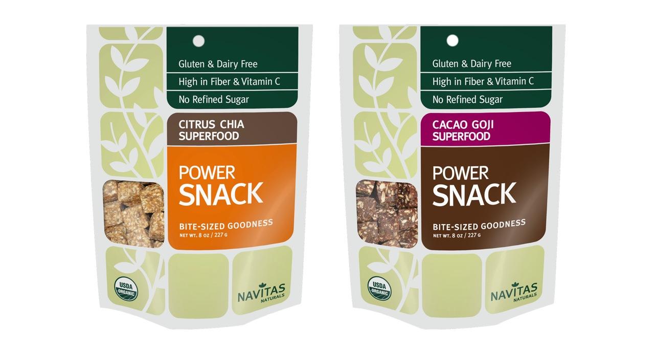 Navitas power snacks