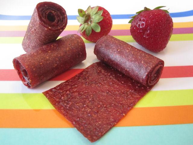 Three Healthy After-School Snacks