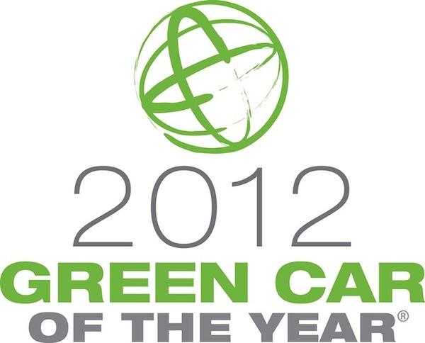 Green Car Award Green Car Journal Names