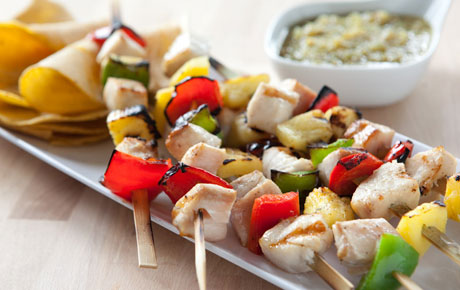 Mahi mahi is at its best grilled hot and fast. That said, you could ...