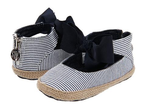 Stuart Weitzman Nantucket Baby Shoes