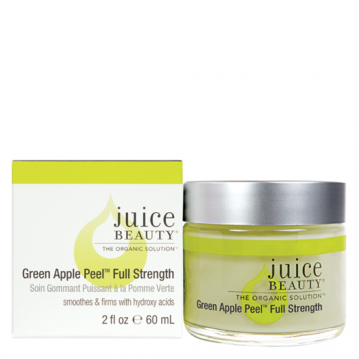 Juice Beauty green-apple-peel