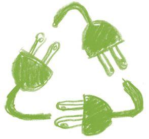 six environmentally friendly ways