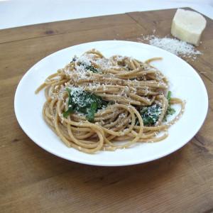 Tessemae's Spaghetti