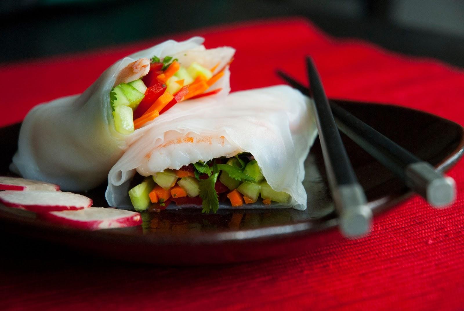fresh shrimp_spring_roll