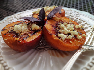 Grilled_Balsamic_Honey_Peaches_Feta