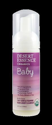 Desert Essence Baby