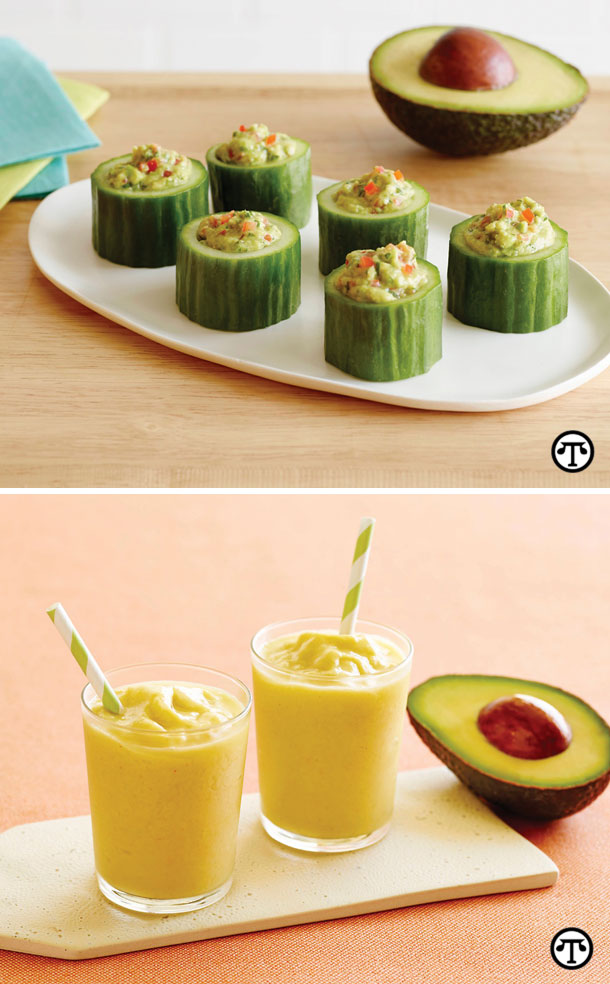 Smart Snacking Image