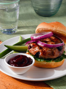 Blueberry-Turkey-Burger 1