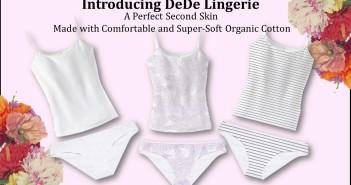 DeDe Lingerie 2