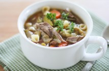 Diestel Turkey Minestrone