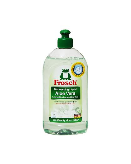 Frosch Dishwashing Liquid