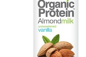 Orgain Almond Milk Unsweetened