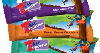 Zbar Protein 3 Flavor fan