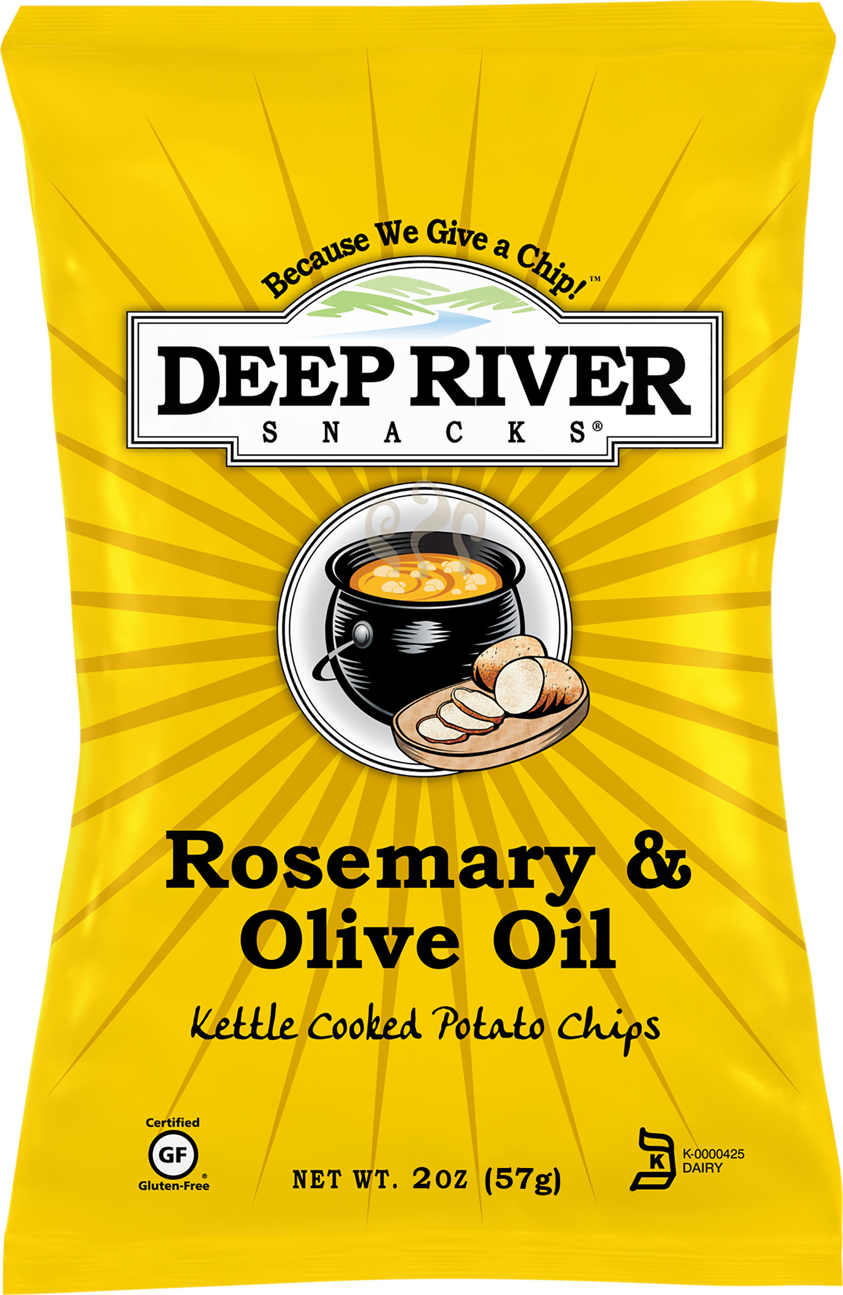 Give Back With Deep River Snacks Tiny Green Mom