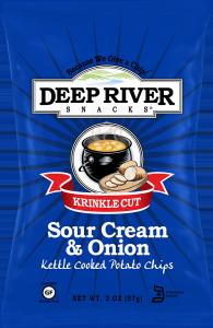 Deep River Snacks 2