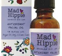 Mad Hippie Facial Oil