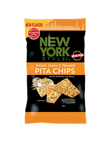 New York Style Pita Chips_Ancient Grain