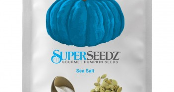 SuperSeedz  Sea Salt
