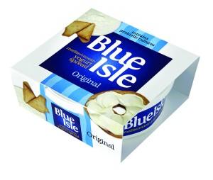 Blue Isle Spread - Original
