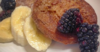 Mikey's Muffins French Toast
