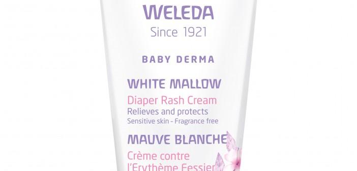 Weleda White Mallow