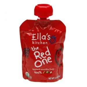 Ella's Kitchen Red One