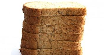 Vegan Healthy Seeded Sandwich Bread