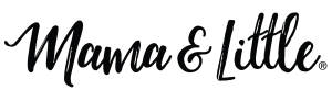 Mama & Little Logo