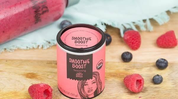 Smoothie Boost Recipe