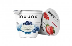 Muuna Blueberry & Strawberry