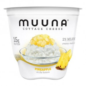 Muuna Pineapple