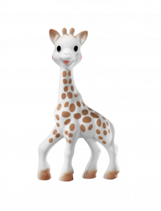 Sophie the Giraffe
