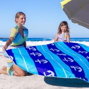 Beach Blanket Pool 3
