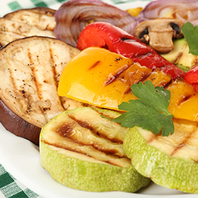 Moore's Grilled-Vegetables-with-Sweet-Onion-Vinaigrette-Recipe