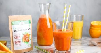 Pandavita Baobab Juice 5
