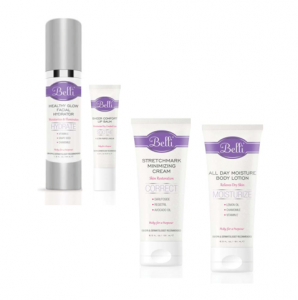 Belli Skincare Group