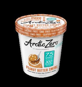 Arctic Zero PB Swirl