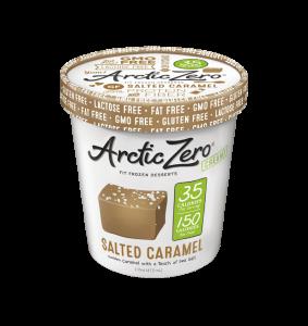 Artctic Zero Salted Caramel