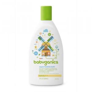 Babyganics Vapor-Bubble-Bath1000