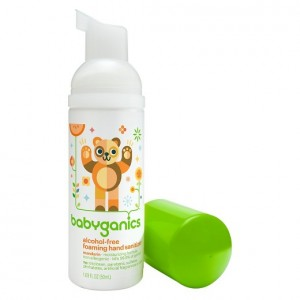 babyganics mini hand sanitizer