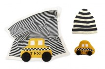 Estella NYC Taxi Set