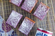 Purple Yam Bars 1