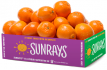 Sunrays Box