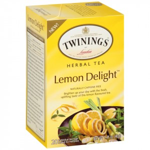 Twinings Herbal Tea_Lemon Delight