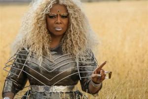 Wrinkle in Time Oprah